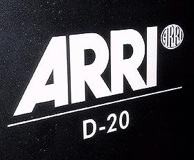 B_0604_Arri_D20_Logo