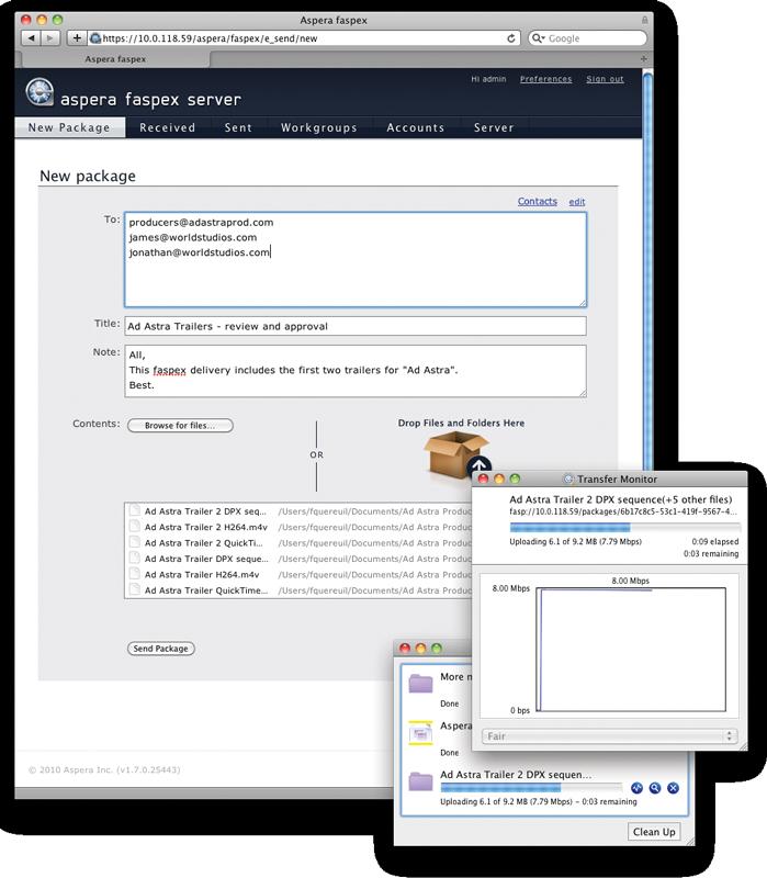 B_0315_Faspex-Overview
