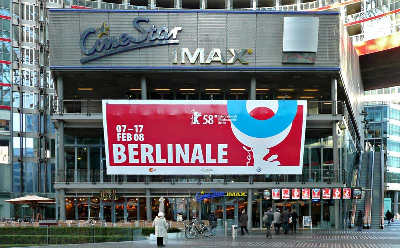 Berlinale Im Tv