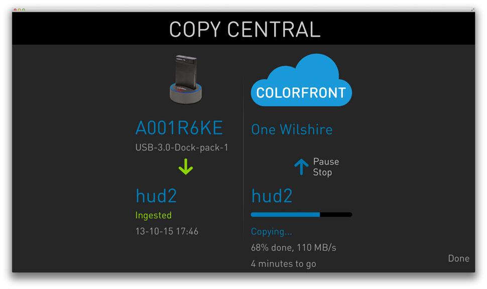 colorfront cloud services filmtvvideode