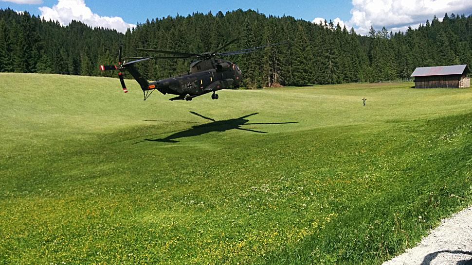 B_0715_G7_Hubschraubershuttle