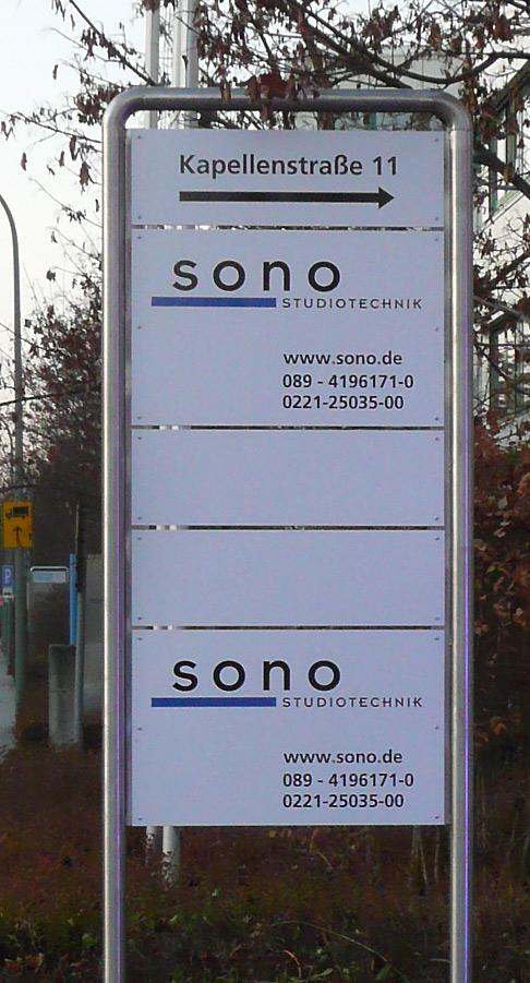 B_1111_Sono_Schild