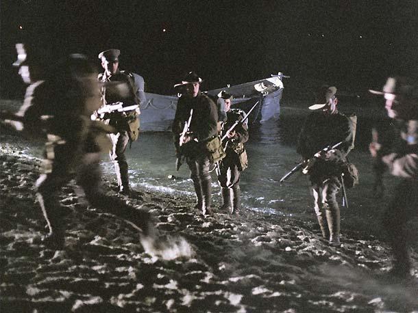 Erster Weltkrieg Film