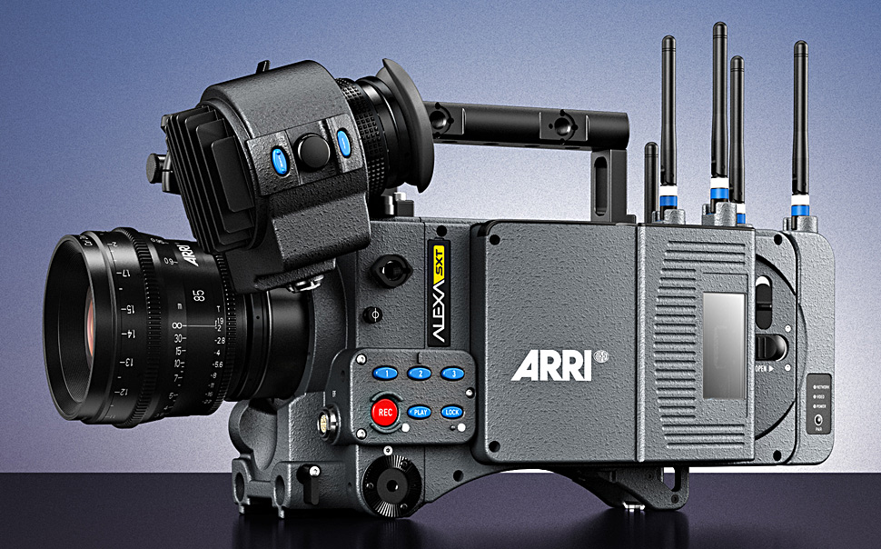 B_NAB17_Arri_Alexa_Wireless_Solo