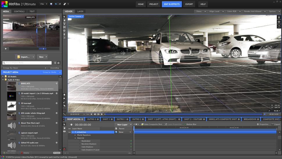 B_1113_Hitfilm_Car-3D-composite