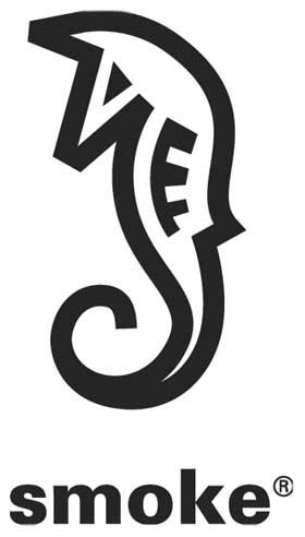 B_0903_Discreet_Smoke_Logo