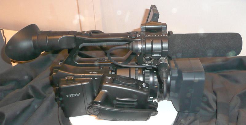 B_IBC07_Sony_HDV_HCC_3