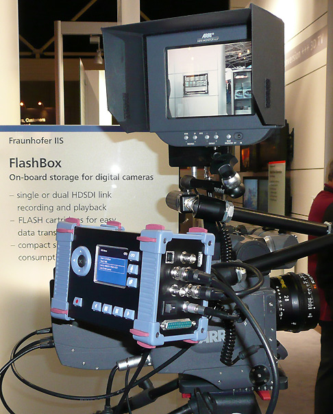 B_IBC09_Fraunhofer_Flash_1