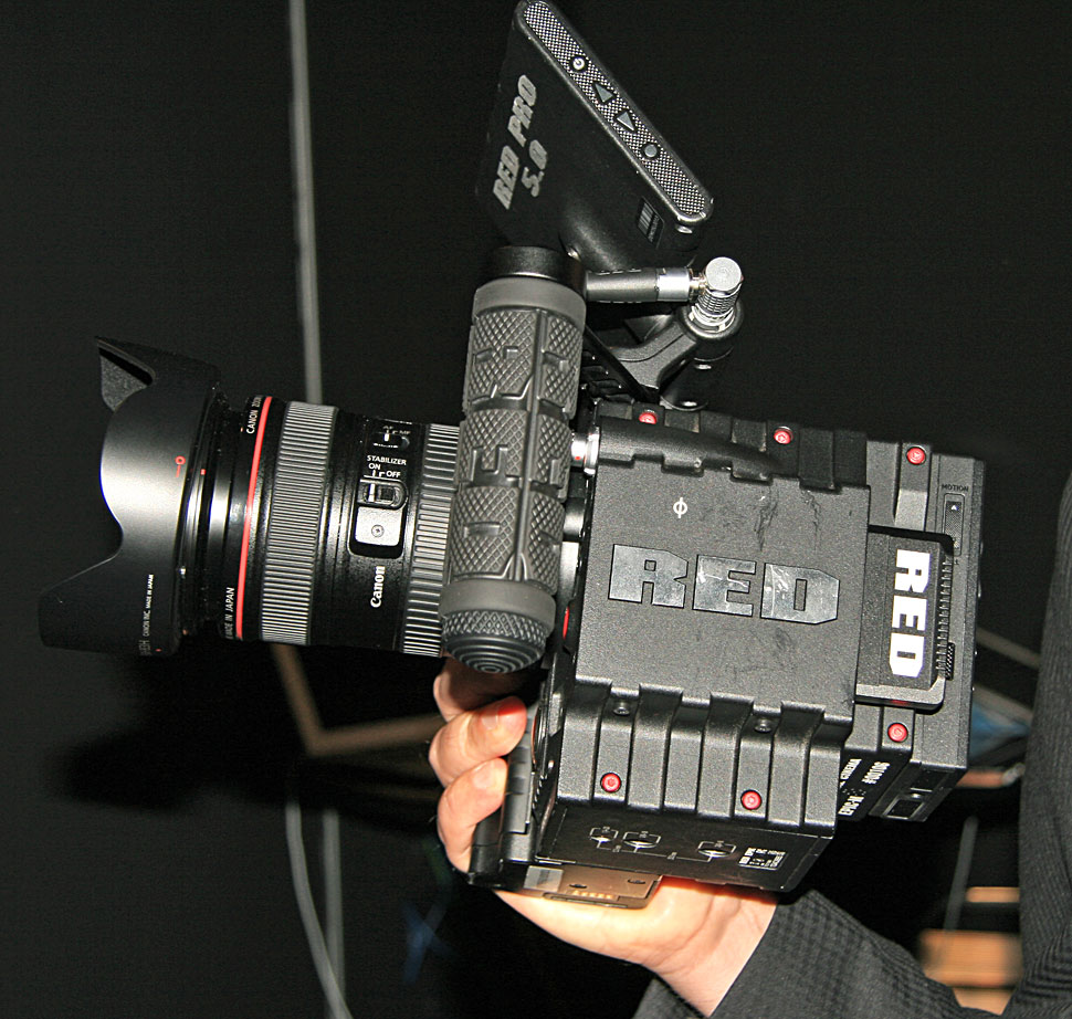 B_IBC11_Red_Epic_Canon