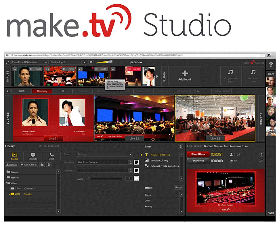 B_IBC14_Make_TV_Studio