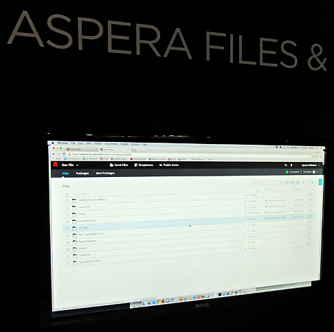 B_IBC15_Aspera_Files_Screen