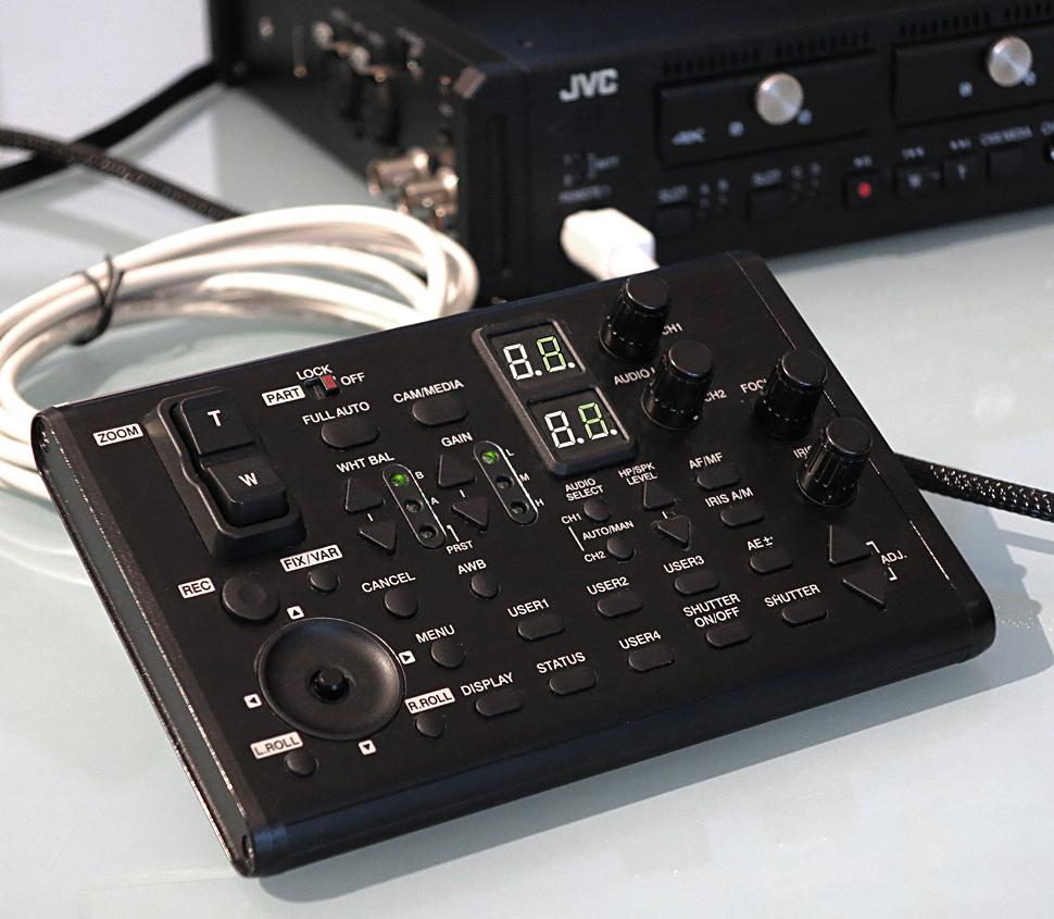 B_0315_JVC_SP100_D_5_Remote