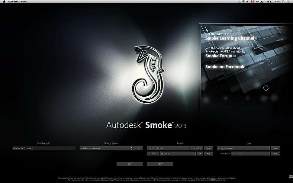 B_1212_Smoke2013_Start