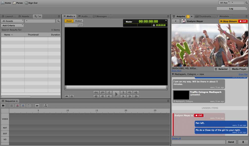 B_0815_Make_TV_Acquire_Avid_Live