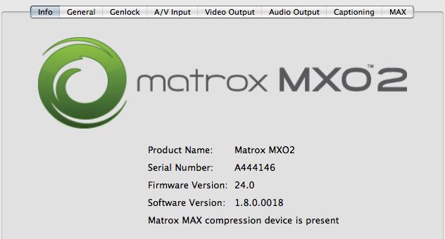 B_0110_Matrox_MXO2_Info