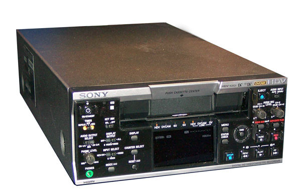 B_NAB06_Sony_HDV_M25