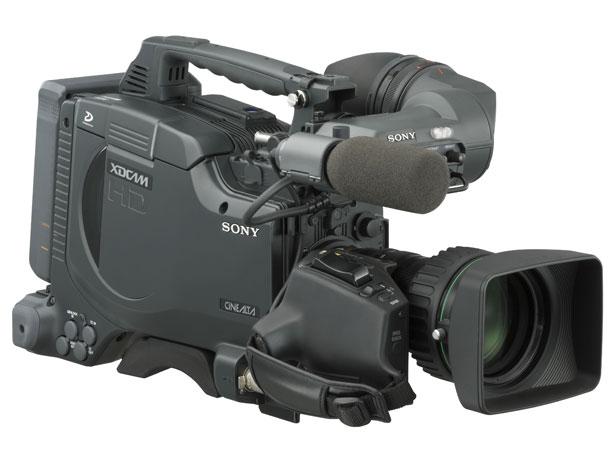 B_NAB06_Sony_PDW_F350