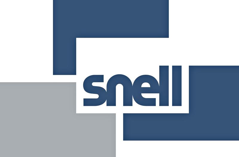 B_0409_Snell_Logo