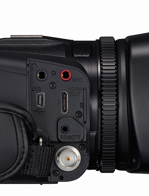 B_NAB13_Canon_XA25_D_SDI