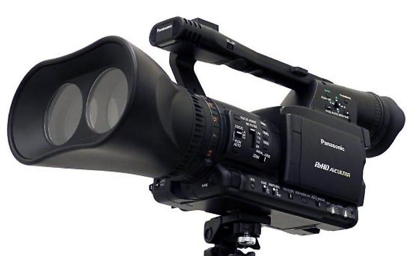 B_NAB09_Pana_Stereo_Kamera