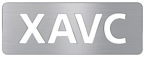 B_0213_Formatlogo_XAVC