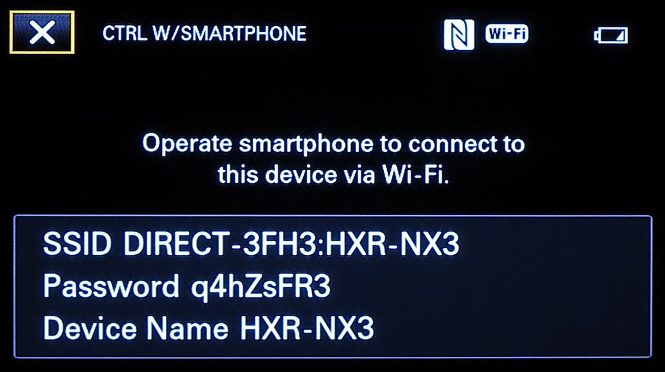 B_1014_Sony_NX3_Menue_07_Smartphone