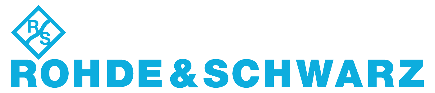 B_1210_Rohde_Schwarz_Logo