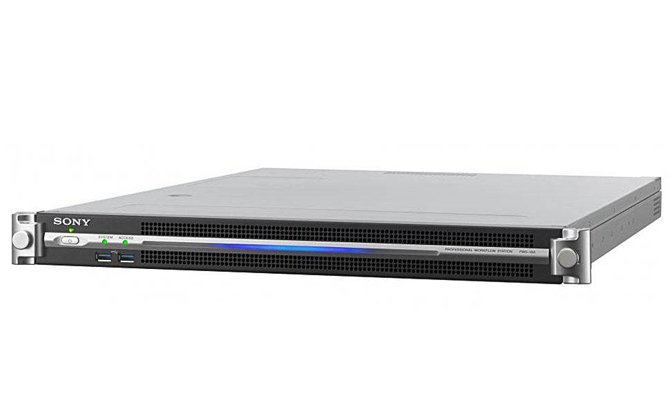 Sony schaltet drahtloses Live-Streaming für PXW-Serie frei - film-tv ...