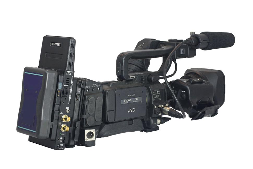 B_0213_Teletest_Telesend_transmitter+cam