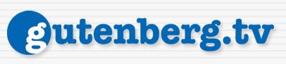 B_1110_Gutenberg_Logo