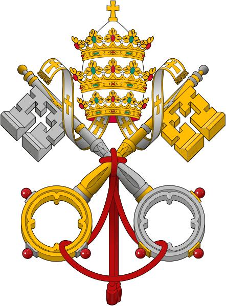 B_0409_Vatikan_Wappen