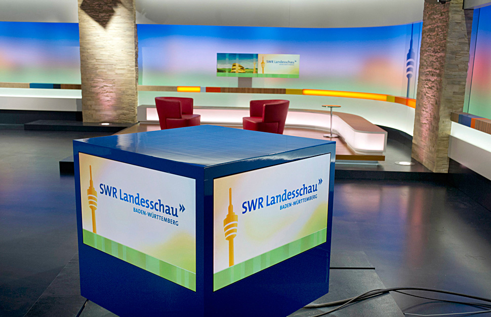 B_0812_SWR_F_Landesschau_BW_Studio