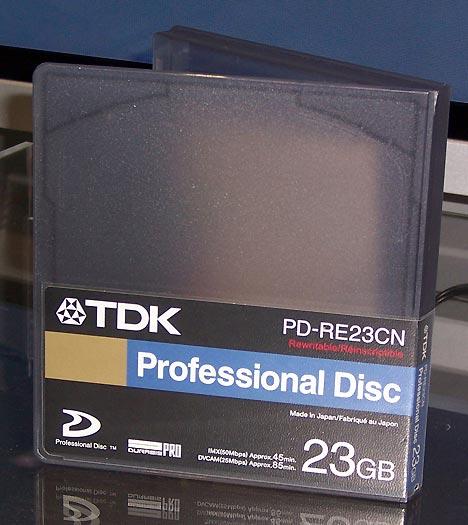 B_IBC06_TDK_Disc