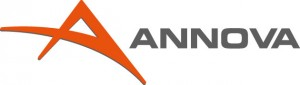 Logo Annova.