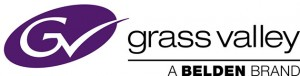 Grass Valley, Logo