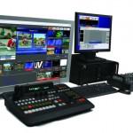 Broadcast Pix: Slate 100,1000 und 2100