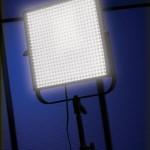 Litepanels, Vitec Group: 1×1 Bi-Color LED