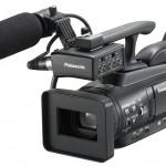 Panasonic: AG-HMC41E