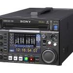 Sony: PDW-F1600