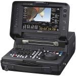 Sony: PDW-HR1