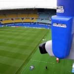TV Skyline: SportsCam IV