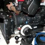 Arri: Rig für Handheld-HD-Camcorder