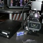 Sony: Nipros/1 Studio-Kit für EX3