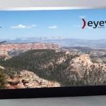 Eyevis: EC-67-HD