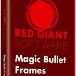Red Giant: Magic Bullet Frames