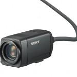 Sony: HXR-MC1P