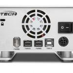 G-Technology: G-Raid2, G-Drive Q, G-Drive Mini, G-Speed eS