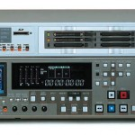 Panasonic: AJ-HPS1500E