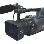 Panasonic: AG-HVX201A