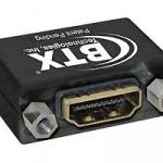 BTX Technologies: CD-HDMIFFP